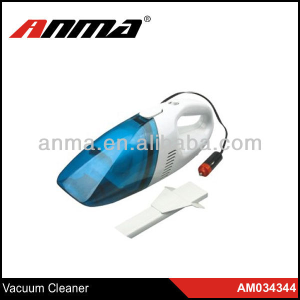 Long service life dry and wet blower function pocket vacuum cleaner