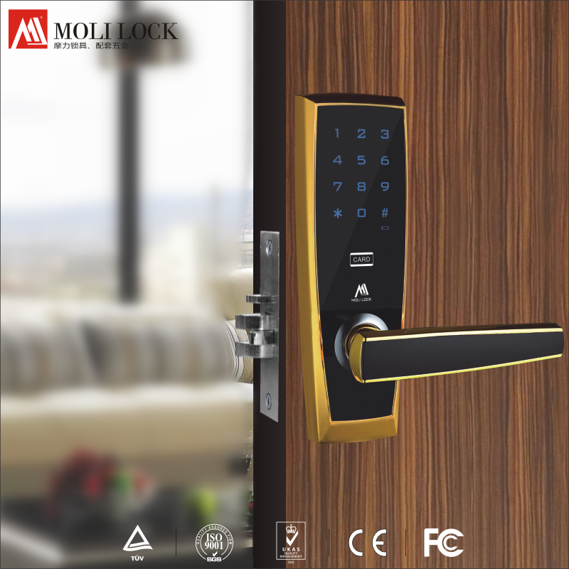 Card Operated Door Locks Supplieranufacturers At Alibaba Com