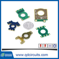 Board thickness 0.5-1.6mm heavy copper quick response skip v-cut pcb manufacturer