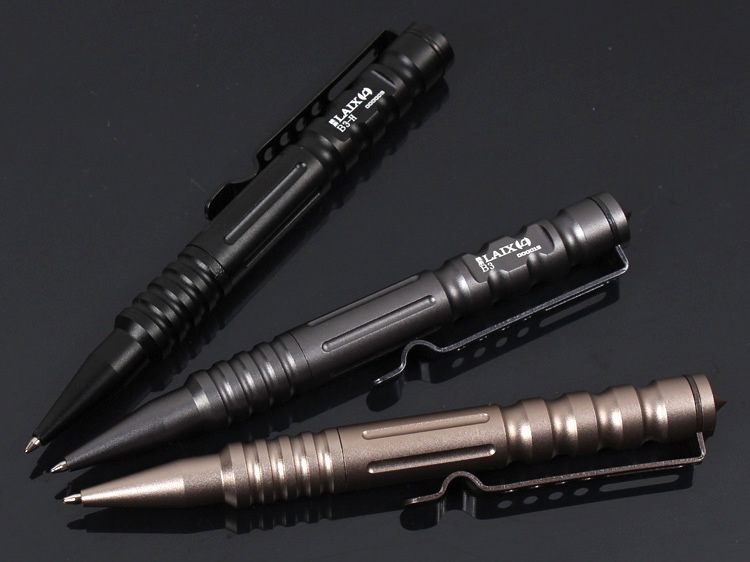 personal self defense tactical pen products