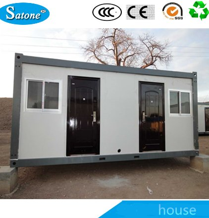 2016 prefab living container house/modern prefabricated modified shipping container homes