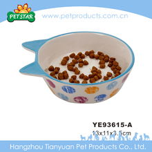 Promotional Top Quality Fancy Dog Bowl
