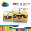 KINGFIX Brand metallic candy auto paint pearls for car designs