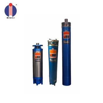 Various styles agricultural irrigation deep well pump