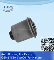 54560-0W000 Auto Arm Bushing For Nissan