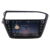 Fit for hyundai i20  2018 android9.0 car media player with WiFi/Raido/GPS multimedia Stereo