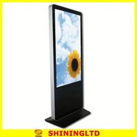 1080p power saving led kiosk reporting