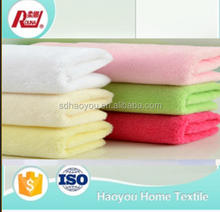order direct from china factory plain,Jacquard printed and customed face towel