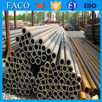 Tianjin steel pipe ! erw steel pipe welded steel pipe for gas and oil line