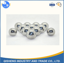 5.556 - 25.4mm carbon steel ball for bearing/car accessories