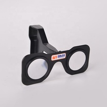 2019 Promotional Cheap Mini <strong>VR</strong> <strong>3D</strong> Viewer Virtual Reality <strong>Glasses</strong> Active