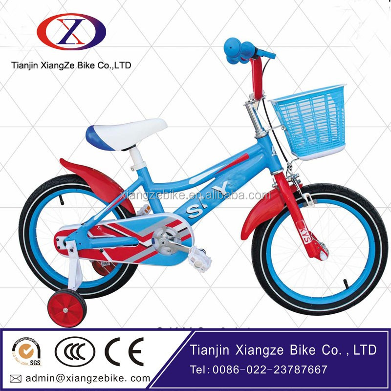 12inch pink lovely children bicycle for sale/new model kids bike