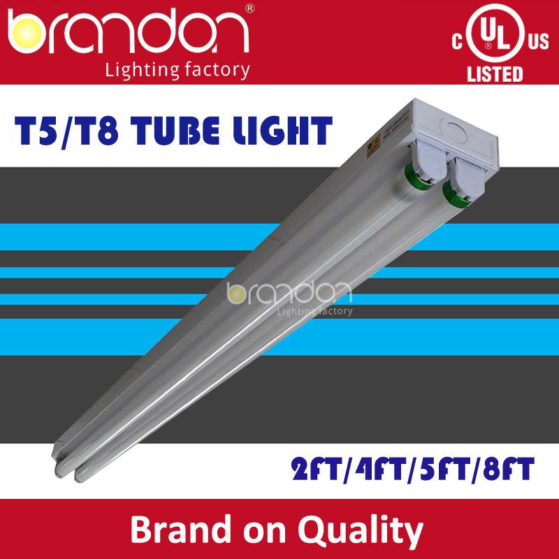 Ce Ul Hanging T5 T8 Bulb Light Fixture