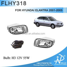 Fog Light For HYUNDAI ELANTRA 2001-2003 For Fog Lamp