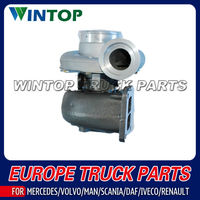 Turbocharger For RENAULT 5010412249 S300