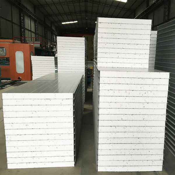 Professional sandwich panel house, factory direct , high quality sandwich panel