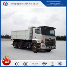 New HINO 700 Dump Truck Tipper Truck 350Hp with best selling price