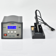 High power automatic equipment double digital display feed welding solder mobile phone bga rework station