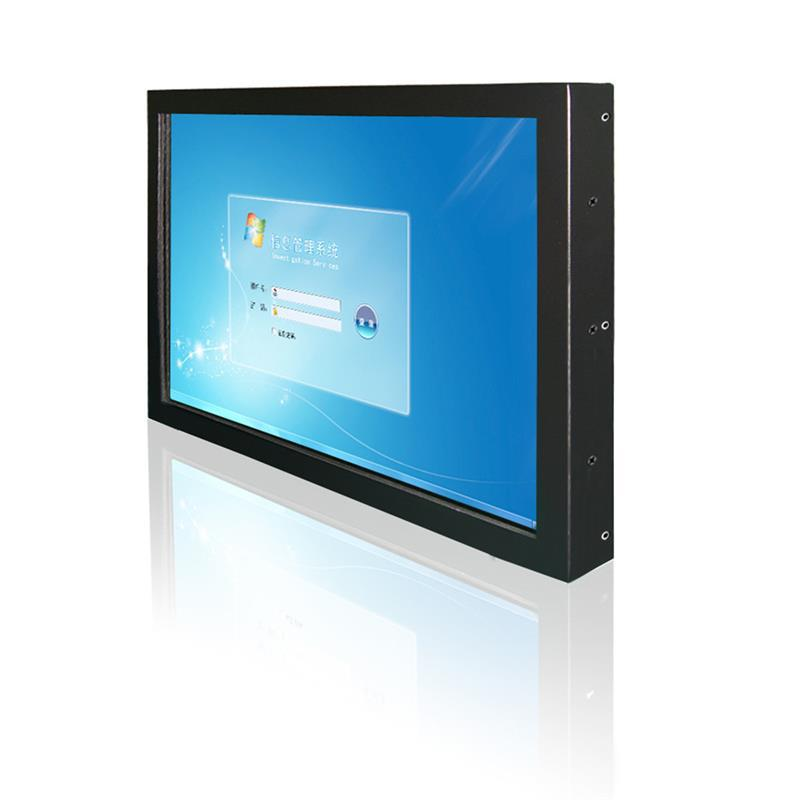 "22"" touch screen monitor wifi with HDM I/DVI/VGA input"
