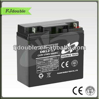 MAINTENANCE FREE DRY BATTERIES FOR UPS 12V 17AH