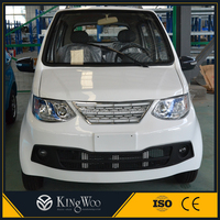 Automobile/Cheap Electric Car/Electric Vehicle Made in China