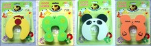 Baby Safety EVA Sliding Door Stopper/Lock Funny Animal Shapes Door Finger Guard
