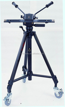professiona aluminum stand with light-brace
