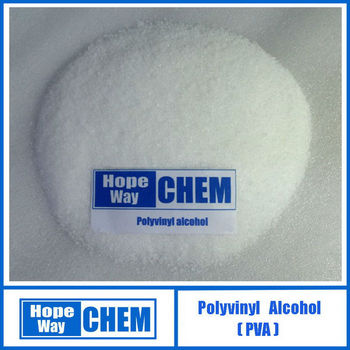 Polyvinyl Alcohol(PVA) CAS NO.:9002-89-5---BEST PRICE
