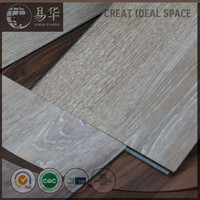 good quality waterproof interlocking pvc vinyl flooring plank
