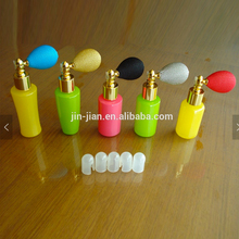 Color eau de Face & Body Shimmer Powder Bulb Spray