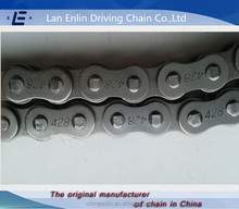 motorcycle chain type motorcycle spare parts 428-130L