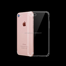 Ultra Thin Cases For Iphone 7 Tpu Transparent Case For Apple Iphone7