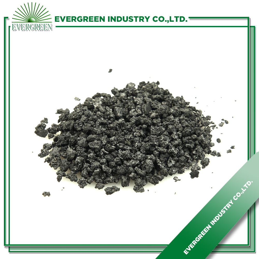 High Quality Low Sulphur Graphitized Petroleum Coke