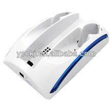 for wii multi charging station/ for wii console controllers charger