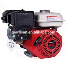 6HP mini Gasoline Engine GX160