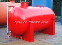 Stainless steel or carbon steel diesel fuel storage tank/petrol tank/gasoline tank