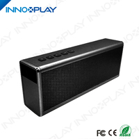 Hot sale Waterproof outdoor bluetooth speaker for smartphone with low price