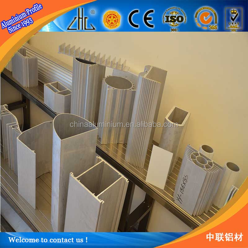 WOW !! Professional aluminium profile factory price pet kg , good quality al profile for industry , architecture