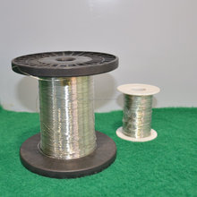 Custom Anodized Enameled Coated Aluminum Wire