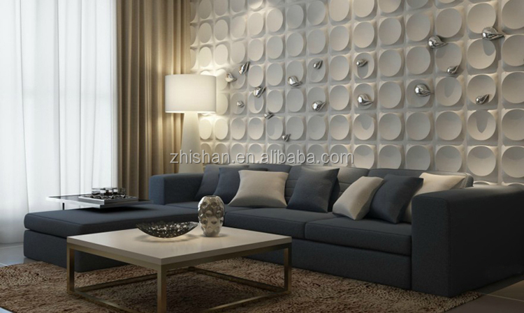 New arrival cheap price 3d wallpapers 3d wall panels wallart