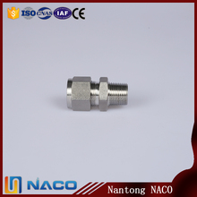 7/16 Adapter Male To Female Bulkhead Din Rf Adapter Connector