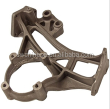 Customized Precision Steel Casting investment casting with Painting
