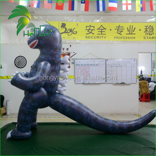 inflatable dinosaur suit (5)
