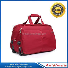 China manufacturer fashional sport luggage travel bag,traveling duffle bag