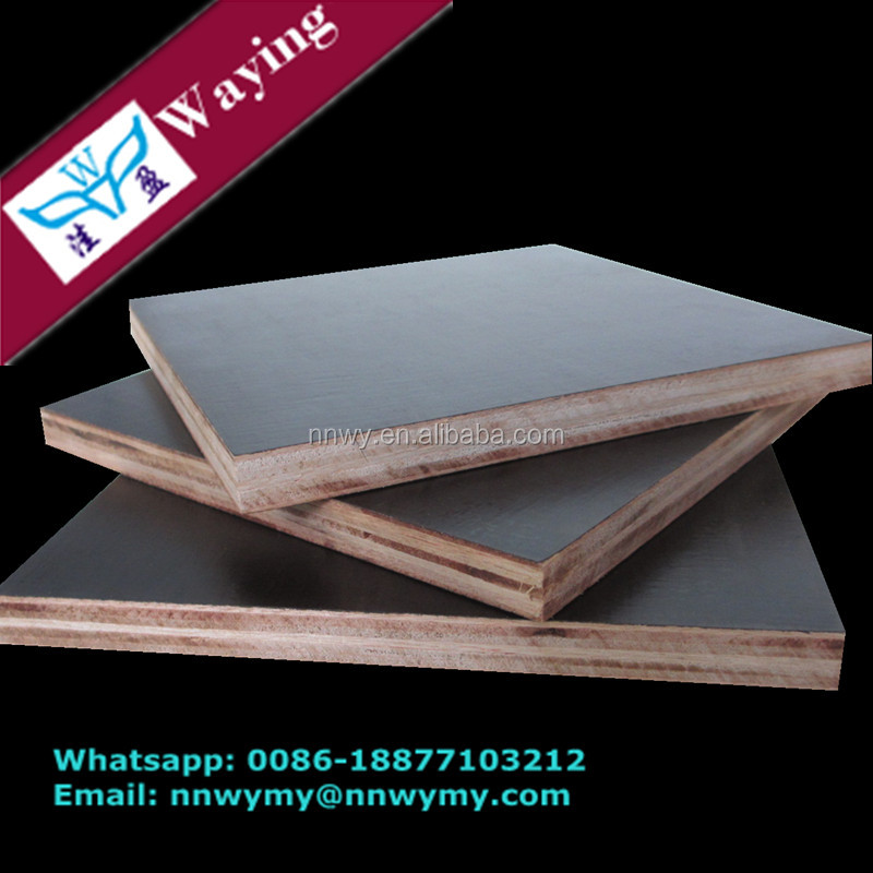 19mm thick plywood
