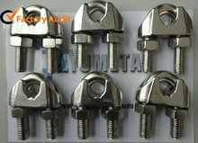 Stainless Steel Clamp