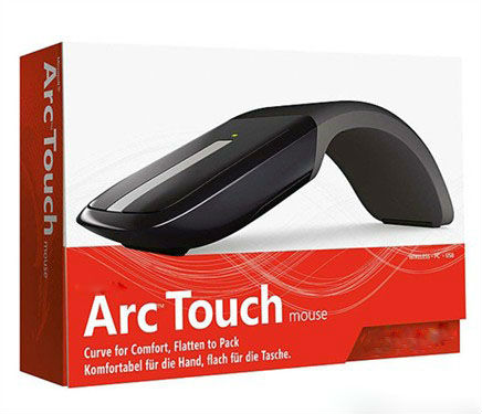 foldable arc mouse microsoft arc mouse