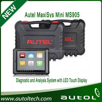 [Autel Honesty Distibutor]Autel MaxiSys Mini MS905 Automotive Diagnostic and Analysis System multi vehicle diagnostic tool