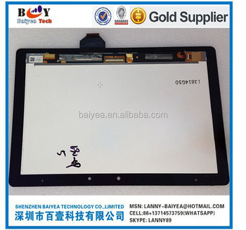 For Kindle Fire HDX 8.9 Lcd with Digitizer Assembly replacement