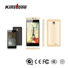 cheap big screen smartphone Custom oem 5.5 inch 4g lte android smartphone dual sim smartphone 4G
